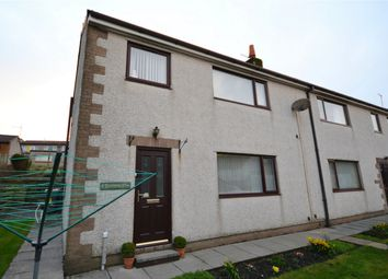 Thumbnail 3 bed semi-detached house for sale in Monkwray Villas, Monkwray, Whitehaven, Cumbria