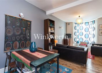 Thumbnail 4 bed terraced house for sale in Station Crescent, London