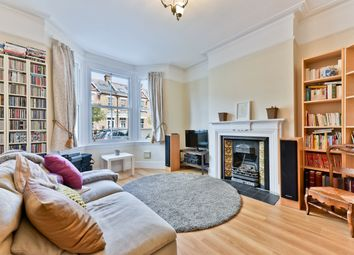 Thumbnail 3 bed semi-detached house to rent in Kenwyn Road, Raynes Park