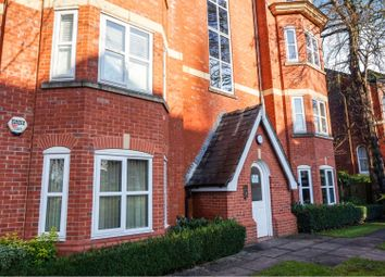 Thumbnail 2 bedroom flat for sale in 38 Stanley Road, Manchester