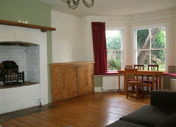 Thumbnail 2 bed property to rent in Tressillian Road, Brockley