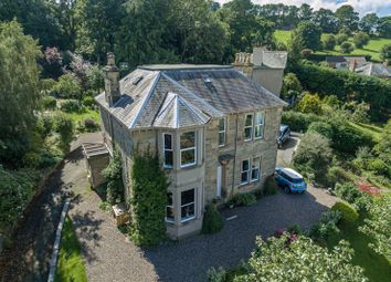 Thumbnail 6 bed detached house for sale in Fenwick Park, Hawick
