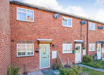 Thumbnail 2 bed terraced bungalow for sale in Elm Drive, East Grinstead, West Sussex