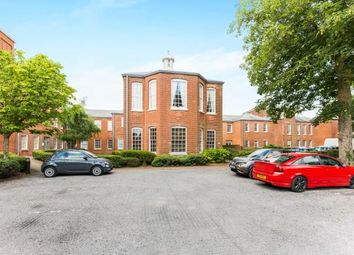Thumbnail 2 bedroom flat for sale in Knowle Avenue, Knowle, Fareham