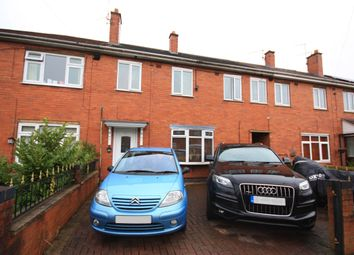 3 bed town house for sale in Orford Way, Blurton, Stoke-On-Trent ST3