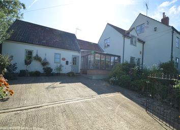 Thumbnail 4 bed semi-detached house for sale in Hyde Lane, Whitminster, Stroud
