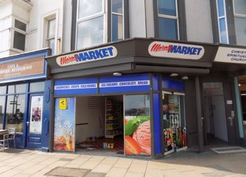 Thumbnail Retail premises to let in Claremont, Hastings