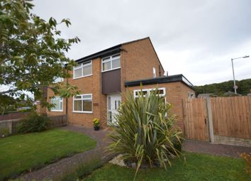 Thumbnail 3 bed semi-detached house for sale in Ridgewood Drive, Pensby