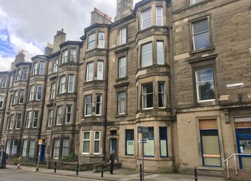 Thumbnail 2 bed flat to rent in Bowhill Terrace, Trinity, Edinburgh