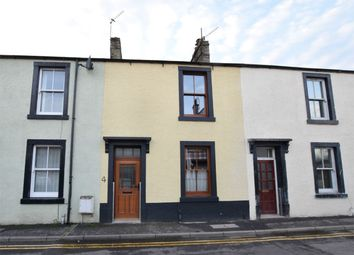 Thumbnail 2 bed terraced house for sale in 4 Bridge Street, Cockermouth, Cumbria