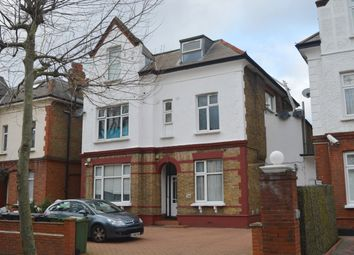 Thumbnail Studio to rent in Woolstone Road, London