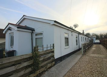 Thumbnail 1 bed semi-detached bungalow to rent in Bulford Road, Shipton Bellinger, Tidworth