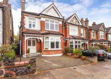 Thumbnail 4 bed semi-detached house for sale in Orpington Road, London