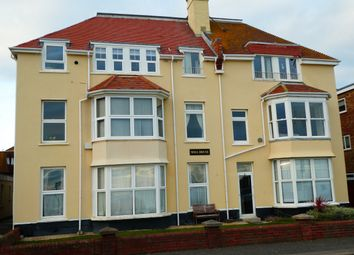 Thumbnail 2 bed flat to rent in Marine Drive West, Bognor Regis