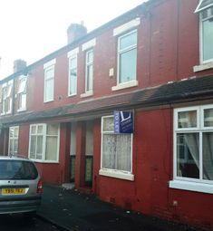 Thumbnail 2 bedroom property for sale in Kensington Street, Manchester