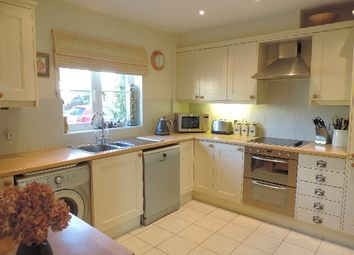 Thumbnail 3 bed terraced house to rent in The Crossway, Ardley, Bicester