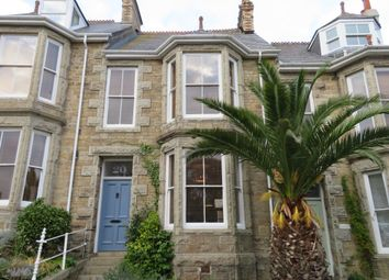 Thumbnail 5 bedroom terraced house for sale in Lannoweth Road, Penzance
