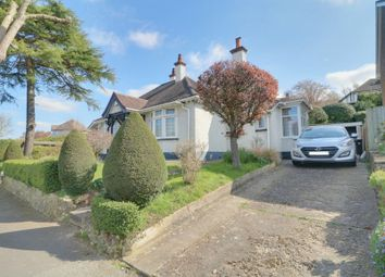 3 bed detached bungalow for sale in Beaumont Road, Purley CR8
