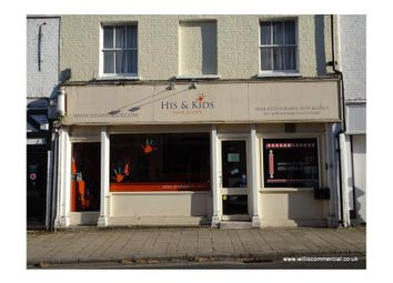 Thumbnail Retail premises to let in Castle Street 5, Christchurch