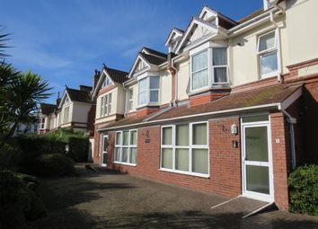 Thumbnail 2 bed flat for sale in Elmsleigh Park, Paignton