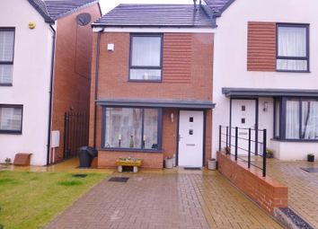 Thumbnail 2 bed semi-detached house to rent in Herbert Road, Northfield
