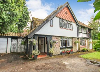 4 bed detached house for sale in Copthorne Road, Felbridge, Surrey RH19