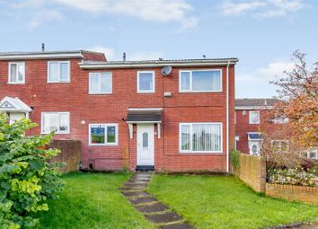 Thumbnail 3 bed semi-detached house for sale in Plough Road, Sunderland