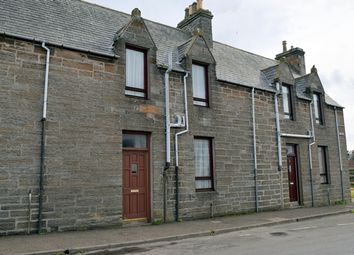 Thumbnail 2 bed terraced house for sale in Barbara Place, Wick