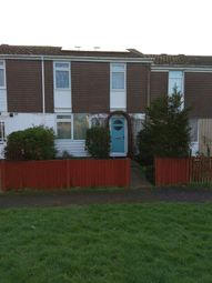 Thumbnail 3 bed terraced house for sale in Duck Lane, Eynesbury, St. Neots