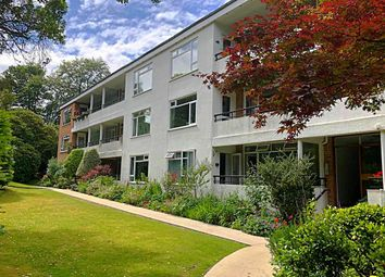 Thumbnail 2 bed flat for sale in Beach Road, Branksome Park, Poole
