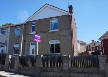 Thumbnail 4 bed semi-detached house for sale in Main Street, Rawmarsh Rotherham
