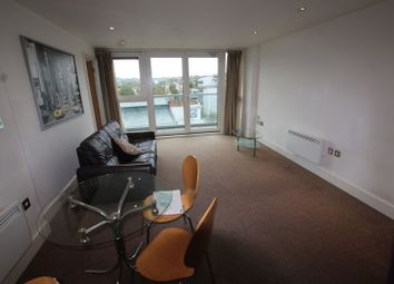 Thumbnail 2 bed property to rent in Huntingdon Street, Nottingham