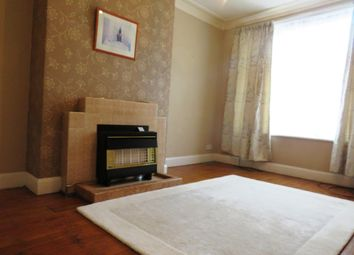 Thumbnail 3 bed terraced house to rent in Wharfedale Place, Harrogate