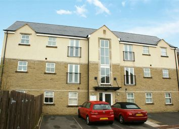 Thumbnail 2 bed flat for sale in Birkshead Mews, Wilsden, Bradford, West Yorkshire