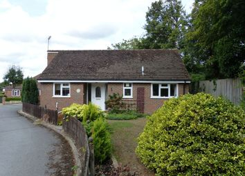 Thumbnail 2 bed detached bungalow for sale in New Road, Bourne End