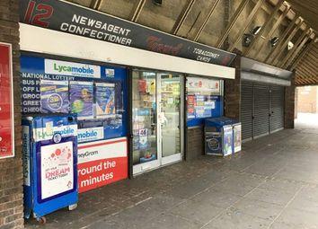 Thumbnail Retail premises for sale in Dunton Road, London
