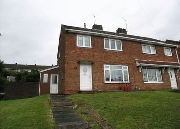 Thumbnail 3 bed semi-detached house for sale in Dudley, Netherton, Leabank Road