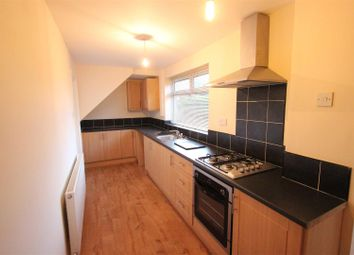 Thumbnail 2 bedroom end terrace house to rent in Bewick Crescent, Newton Aycliffe