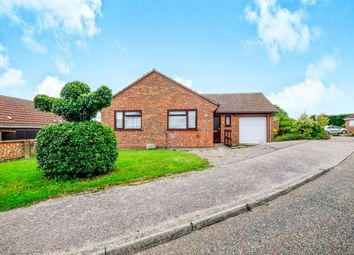 Thumbnail 3 bed bungalow for sale in Halesworth, Suffolk, .