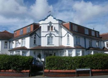 Thumbnail 2 bed flat for sale in Taverners Court, Lloyd Street West, Llandudno