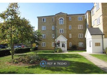 Thumbnail 2 bed flat to rent in Elizbeth Fry Place, London
