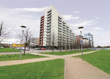 Thumbnail 2 bed flat for sale in Glasgow Harbour Terraces, Glasgow