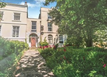 Thumbnail 2 bed flat for sale in Gascoyne Place, Greenbank, Plymouth
