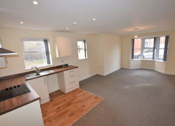 Thumbnail 1 bed flat to rent in The Sidings, Mount Street, Grantham