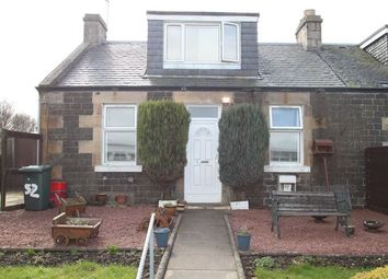 Thumbnail 2 bed terraced house for sale in Bridge Street, Newbridge, Midlothian