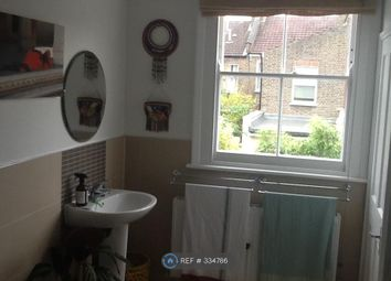 Thumbnail Room to rent in Graham Road, London