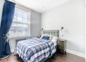 Park Hill, Clapham, London SW4. 2 bed flat