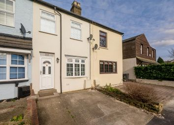 Thumbnail 4 bedroom property for sale in London Road, Hertford Heath, Hertford