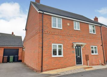 3 bed detached house for sale in Farndon Avenue, Marston Green, Birmingham B37