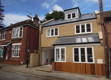 Thumbnail 3 bedroom town house for sale in Mordaunt Road, Inner Avenue Southampton